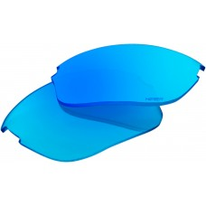 100% 62025-122-01 LENS SPCP ICE BLUE MIR 2611-0231