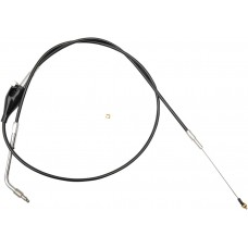 "LA CHOPPERS LA-8005ID13B 12"" - 14"" Black Idle Cable for '96 - '07 FL 0651-0744"