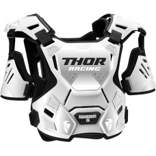 THOR GUARDIAN S20Y WHT SM/MD 2701-0967