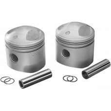 "DRAG SPECIALTIES 750732LC-BX-LB1 PISTONS 80"" 1340CC 020 LC DS-750732"