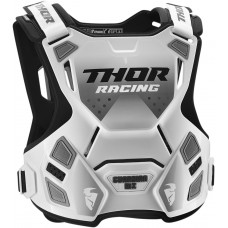 THOR GUARD MX YTH WHITE SM/MD 2701-0859