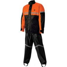 NELSON RIGG SR6000ORG02MD SR-6000 Stormrider Rainsuit Orange/Black M 2851-0453