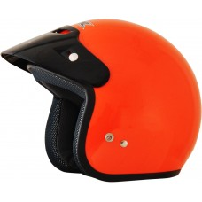 AFX HELMET FX75 SAFETY ORG SM 0104-1832