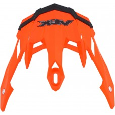 AFX PEAK FX41DS SAFETY ORANGE 0132-0781