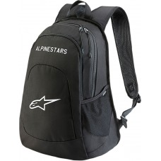 ALPINESTARS (CASUALS) 1119913001020 BACKPACK DEFCON BK/WH 3517-0452