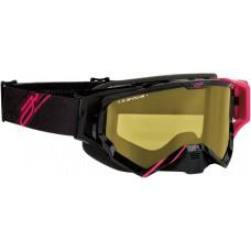 ARCTIVA Vibe Goggles - Black/Pink 2601-2355