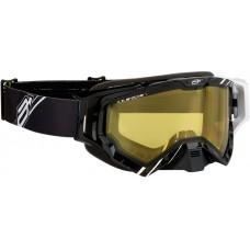 ARCTIVA Vibe Goggles - Black/White 2601-2356