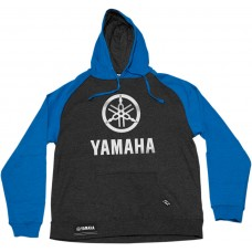 FACTORY EFFEX-APPAREL 22-88202 HOODY YAM STACK CH/RYL MD 3050-4758