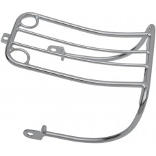 DRAG SPECIALTIES 77-0053-BX-LB2 LUGGAGE RACK 93-01 FXDWG DS-720011
