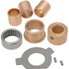 EASTERN MOTORCYCLE PARTS 15-0127 CAM BUSHING KIT 58-69 BT DS-194193