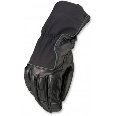 Z1R GLOVE RECOIL WP BLK 3X 3301-3107