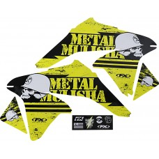 FACTORY EFFEX 23-11424 GRAPHX MM RMZ250 10-18 4302-6076