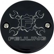FEULING OIL PUMP CORP. 9137 COVER POINT M8 WRENCH BLK 0940-1756