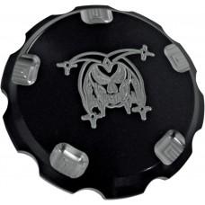 JOKER MACHINE 10-441B CAP GAS JOKER BLK 96-17 0703-0352
