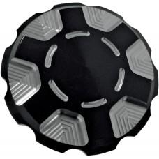 JOKER MACHINE 10-443B CAP GAS TECHNO BLK 96-17 0703-0354
