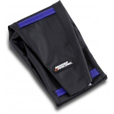 MOOSE RACING HARD-PARTS HQV45018-332 SEAT COVER RIBBED HUS 450 0821-3067