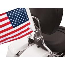 """PRO PAD RFM-RDSB5 FLAG MOUNT 5/8"""" 6X9 USA 0521-0778"""