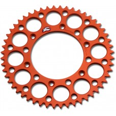 RENTHAL 224U-520-52GPOR SPROCKET REAR 52T OR 1211-2478
