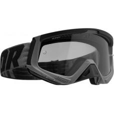 THOR Sniper Goggles - Gray/Black 2601-2718