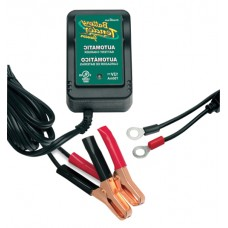 .75 AMP BATTERY CHARGER/MAINTAINER FOR 12 VOLT BATTERIES 10516