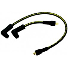 RACE SPARK PLUG WIRES FOR BIG TWIN & SPORTSTER 18439