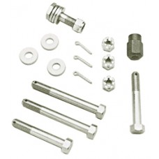 ENGINE MOUNT HARDWARE KITS FOR BIG TWIN & SPORTSTER 26017