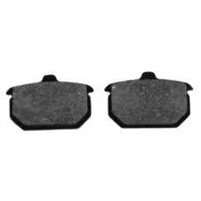 OE STYLE BRAKE PADS FOR BIG TWIN & SPORTSTER 58021