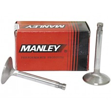 ONE PIECE STAINLESS STEEL VALVES FOR ALL MODELS 61146
