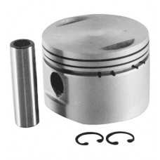 V-FACTOR CAST PISTON KITS FOR BIG TWIN & SPORTSTER 62209