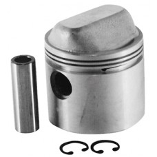 V-FACTOR CAST PISTON KITS FOR BIG TWIN & SPORTSTER 62504