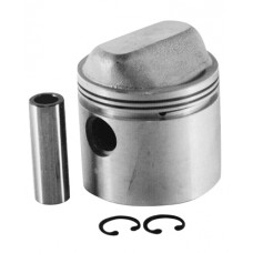 V-FACTOR CAST PISTON KITS FOR BIG TWIN & SPORTSTER 62511