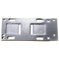 TRANSMISSION MOUNT PLATES FOR BIG TWIN 72379