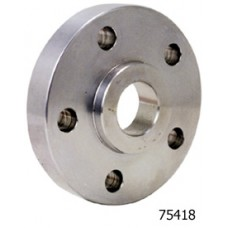 REAR BELT PULLEY AND SPROCKET SPACERS FOR WIDE TIRE APPLICATIONS 75469
