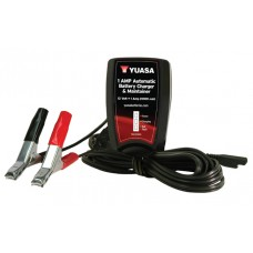 AUTOMATIC 1 AMP BATTERY CHARGER 10532