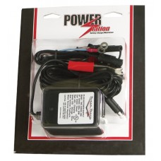 AUTOMATIC CHARGER FOR 12 VOLT BATTERIES 10522