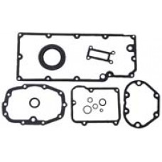 TRANSMISSION GASKET AND SEAL SETS FOR BIG TWIN 4 & 5 SPEED 74031