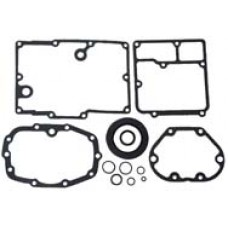 TRANSMISSION GASKET AND SEAL SETS FOR BIG TWIN 4 & 5 SPEED 74032