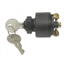 V-FACTOR MARINE GRADE IGNITION STARTER SWITCH 15022