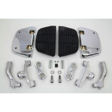 Adjustable Passenger Footboard Kit 27-0886