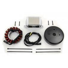 Alternator Charging System Kit 50 Amp 32-1281