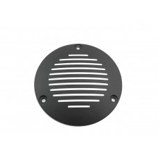 Black Ball Milled 3-Hole Derby Cover 42-1150