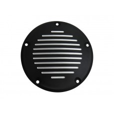 Black Ball Milled 5-Hole Derby Cover 42-1140