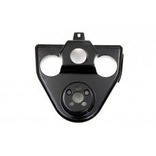 Black Handlebar Riser Cover 24-1046