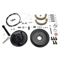 Brake Backing Plate Kit 22-0776