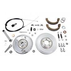 Brake Backing Plate Kit 22-0780