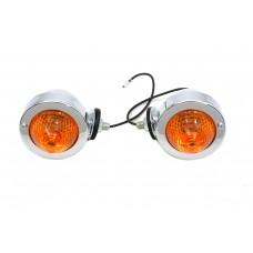 Bullet Marker Lamp Set 33-1431