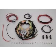 Cateye Dash Base Assembly 39-0229