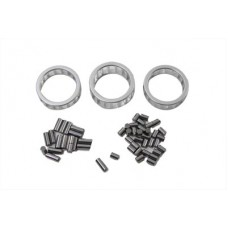 Connecting Rod Roller Bearing Set with Cages 10-0140
