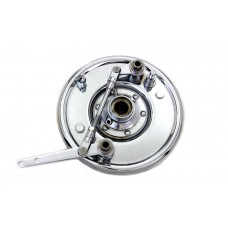 Dual Cam Brake Assembly Chrome 49-0852