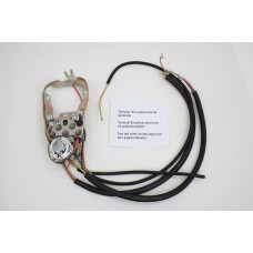 Five Light Dash Base Wiring Harness Assembly 39-0186